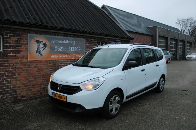 Dacia-Lodgy